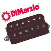 Новое поступление: звукосниматели DiMARZIO (США)!
