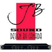 Поступление новой продукции JB Sound