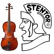 Первая официальная поставка смычковых инструментов STENTOR!