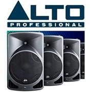 Новое поступление: ALTO PROFESSIONAL !