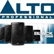 Новинки Alto Professional