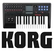 Компания KORG