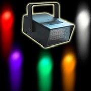 Новинки светового оборудования и лазерных систем от производителя New Light!
