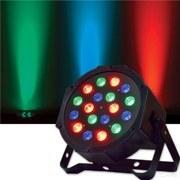 Большой мир светового LED-оборудования