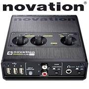 Новое поступление звуковых карт и аудиоинтерфейсов от производителей Focusrite и Novation!