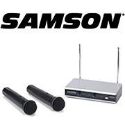 Новое поступление: SAMSON (США)!