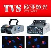 На склад поступили новые лазерные системы TVS.
