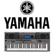 НОВИНКА: Синтезатор YAMAHA PSR-E443!