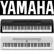 Новинка: цифровое пианино YAMAHA P-255