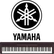 Новое поступление: YAMAHA P-45 / P-115!