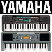 Поступили в продажу новые синтезаторы YAMAHA: PSR-E253 и PSR-E353!
