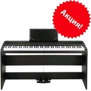 Цифровые фортепиано  KORG B1 и KORG B1SP