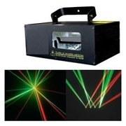 Лучевой лазер