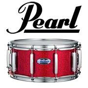 Новое поступление ударных инструментов Pearl!