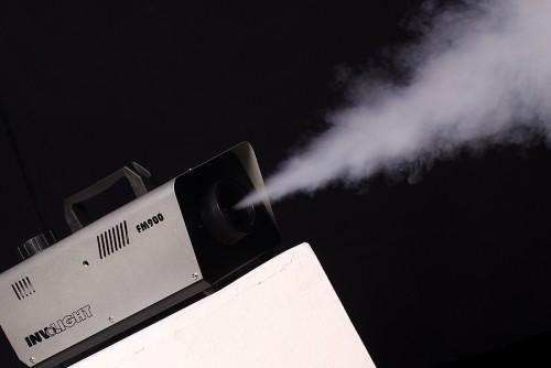 Генератор дыма