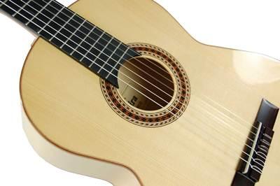 Фламенко гитара