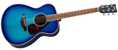 Фолк-гитара