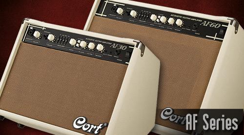 Cort AF Series