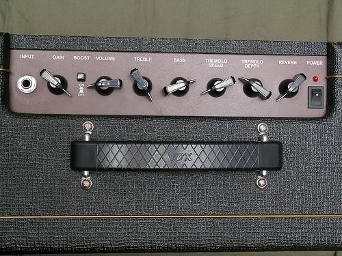 Vox Pathfinder 15R