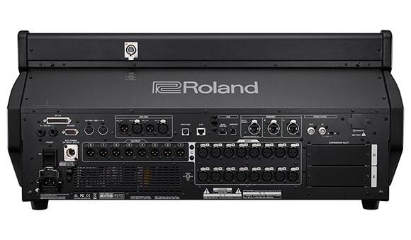 Цифровая микшерная консоль ROLAND M5000C