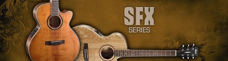 Cort SFX series