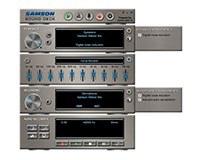 Комплект звукозаписи SAMSON Q2U