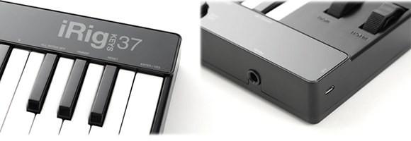 IK Multimedia iRig Keys 37 купить в Украине