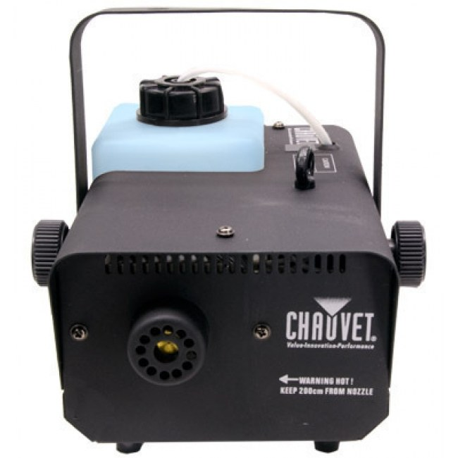 Chauvet Hurricane 901 дым машина