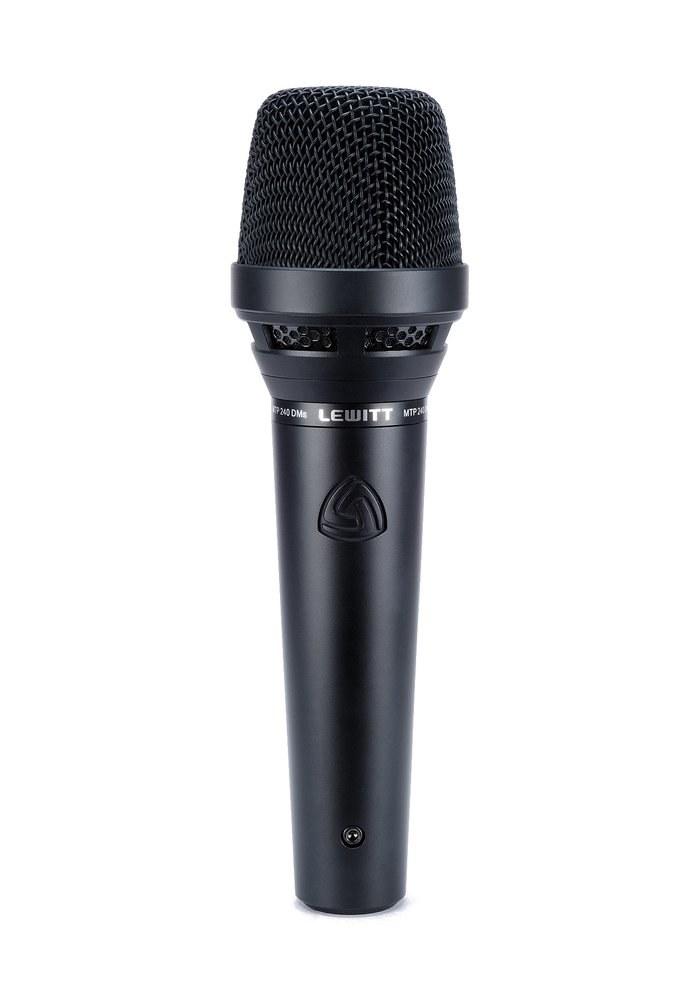 Микрофон вокальный LEWITT MTP240DMs