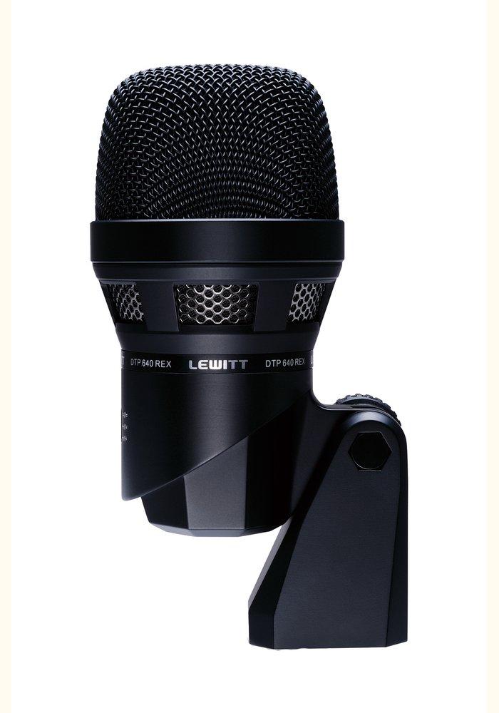 Микрофон инструментальный LEWITT DTP 640 REX
