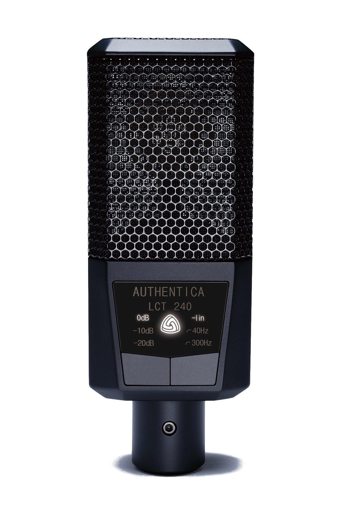 Микрофон студийный LEWITT LCT 240