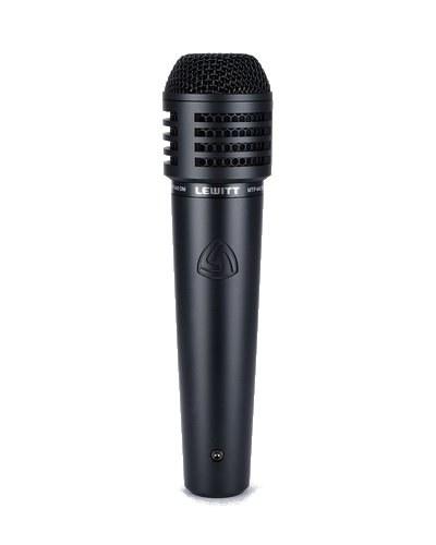 Инструментальный динамический микрофон LEWITT MTP 440 DM