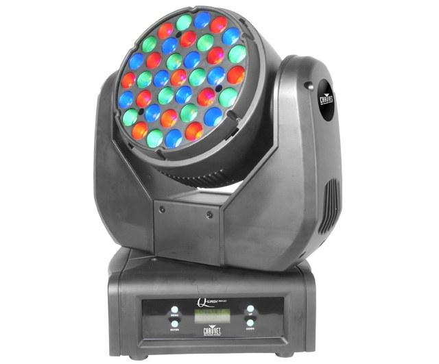 Chauvet QWash260LED световой прибор
