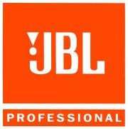 JBL Professional logo