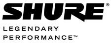 Shure logo