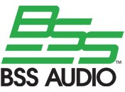 BSS Audio logo