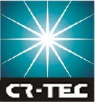 CR-LASER logo