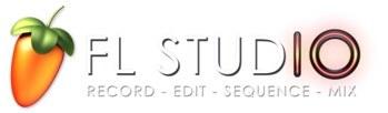 FL-STUDIO logo