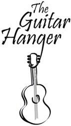 GUITAR HANGER logo
