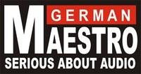 German Maestro logo