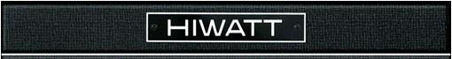 HIWATT logo