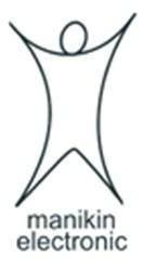 Manikin Electronics logo