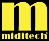 Miditech logo
