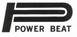 PowerBeat logo