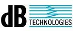 dB Technologies logo
