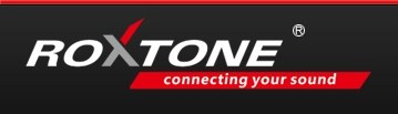 Roxtone logo