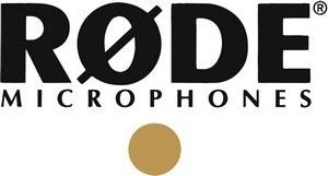 RODE logo