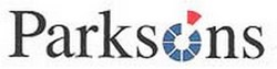 PARKSONS logo