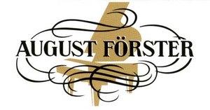 August Foerster