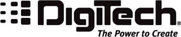 Digitech logo